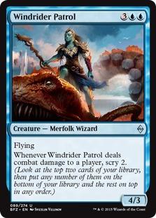 Windrider Patrol [BFZ]