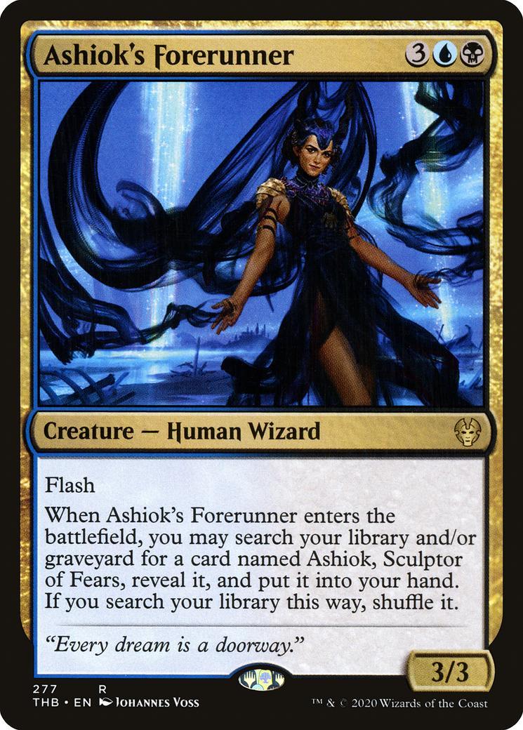 Ashiok's Forerunner [THB]