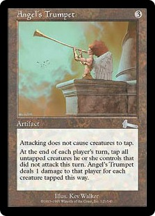 Angel's Trumpet [UL]