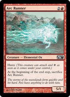 Arc Runner