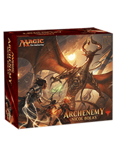 Archenemy: Nicol Bolas [SEALED]