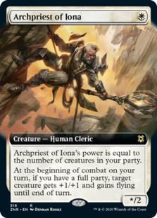 Archpriest of Iona