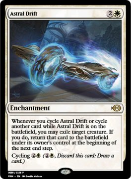 Astral Drift [PRM] (F)