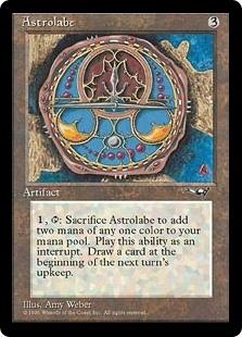Astrolabe <A> [ALL]