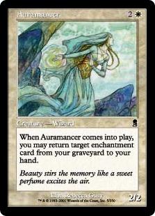 Auramancer [OD] (F)