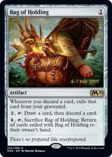 Bag of Holding [PRM-PRE] (F)