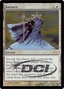 Balance [PRM-JUD] (F)
