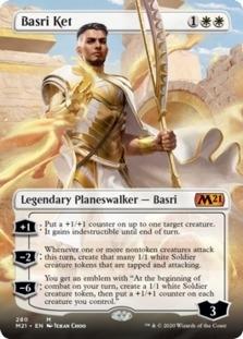 Basri Ket <borderless> [M21]