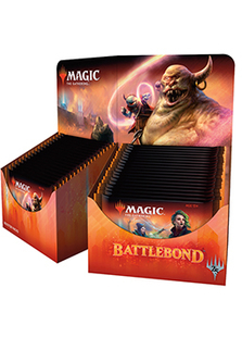 NM MTG Mycosynth Lattice Battlebond
