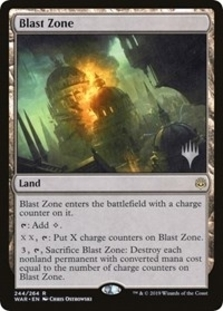 Blast Zone [PPTHB]