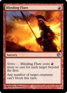 Blinding Flare