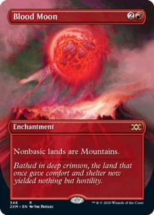 Blood Moon <borderless> [2XM]