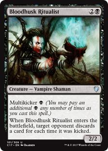 Bloodhusk Ritualist