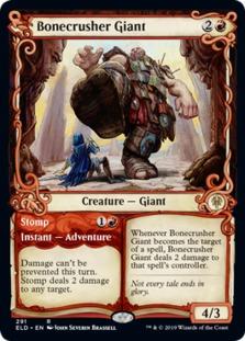 Bonecrusher Giant [PELD]