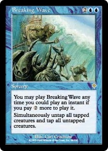 Breaking Wave [IN]