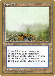 Brushland <Preston Poulter> [PTC]