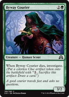 Byway Courier
