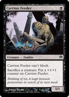 Carrion Feeder