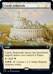 Castle Ardenvale <extended> [ELD] (F)