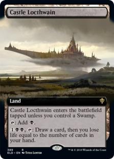 Castle Locthwain