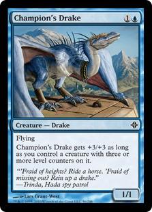 Champion's Drake