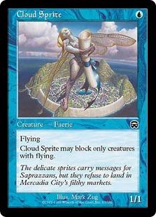 Cloud Sprite
