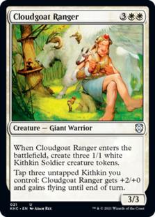 Cloudgoat Ranger [KHC]