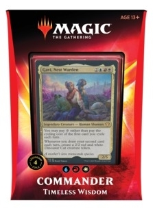Surly Badgersaur NM Card MTG Commander 2020