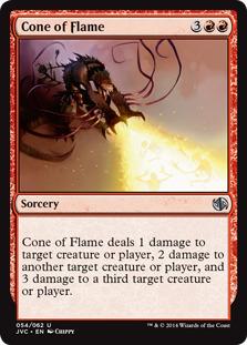Cone of Flame [DD3_JVC]