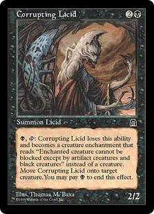 Corrupting Licid [ST]