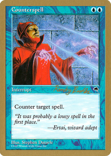 Counterspell <Randy Buehler> [WC98]