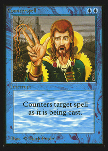 Counterspell [CED]