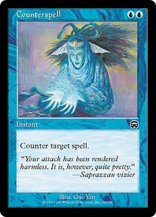 Counterspell [MM] (F)