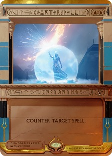 Counterspell [MS3]