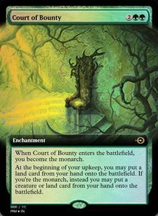 Court of Bounty [PRM]