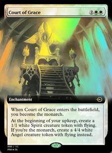Court of Grace [PRM]