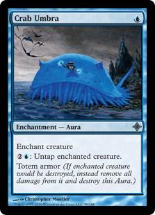 Crab Umbra