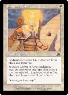 Crown of Awe