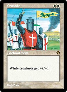 Crusade [MED]