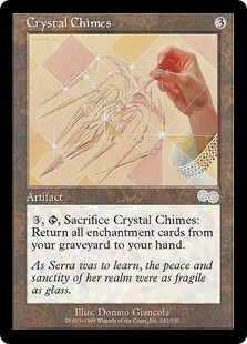 Crystal Chimes
