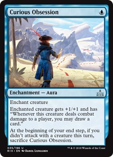 Mono-Blue Tempo Deck for Magic: the Gathering