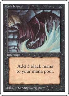 Dark Ritual [2ED]