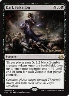 Dark Salvation [PRM-PRE] (F)