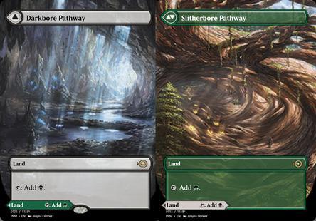 Darkbore Pathway [PRM]