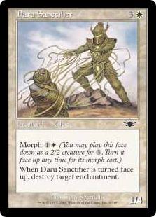 Daru Sanctifier