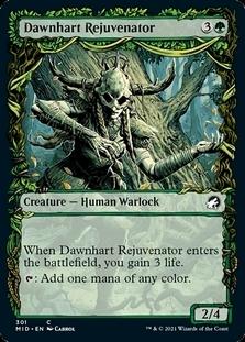 Dawnhart Rejuvenator <showcase> [MID]