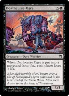 Deathcurse Ogre