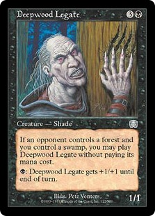 Deepwood Legate [MM]