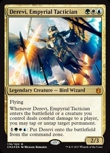 Commander Anthology Spoilers and Product Information