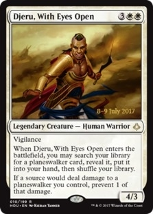 Djeru, With Eyes Open [PRM-PRE] (F)